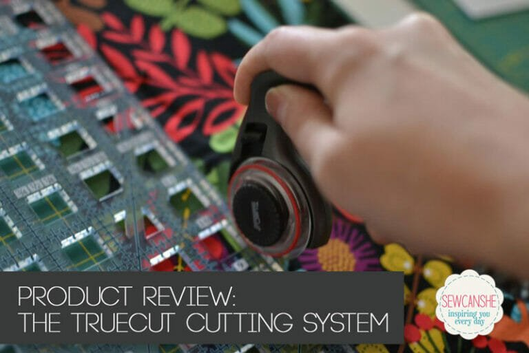 Product Review: The TrueCut Rotary Cutting System