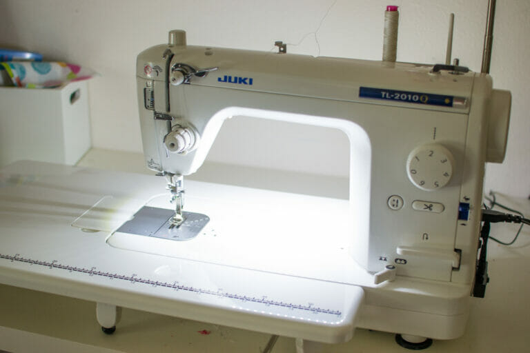 Update on the Inspired LED Sewing Machine Lights