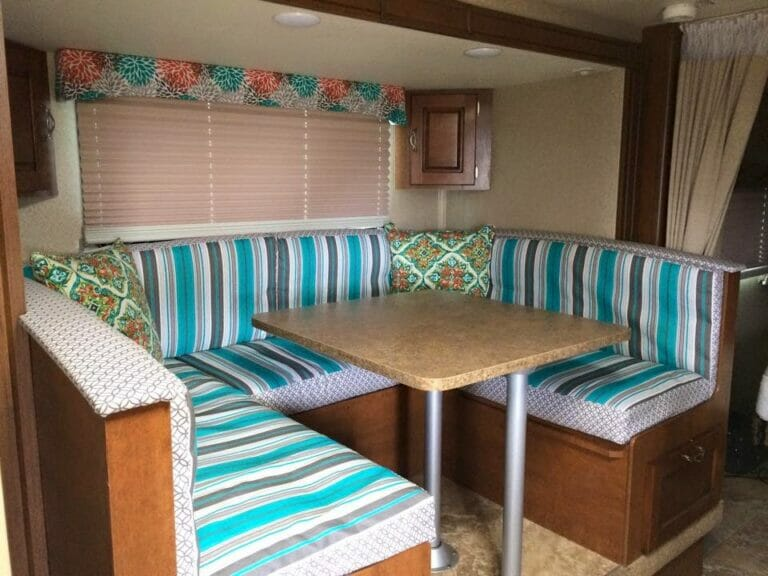 Heather's Travel Trailer Recover
