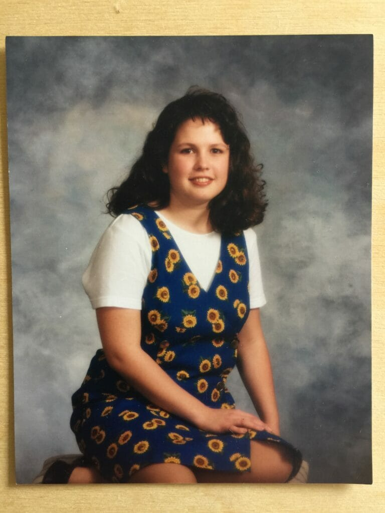 Terrible Tuesday: the sunflower dress {sewing disaster}