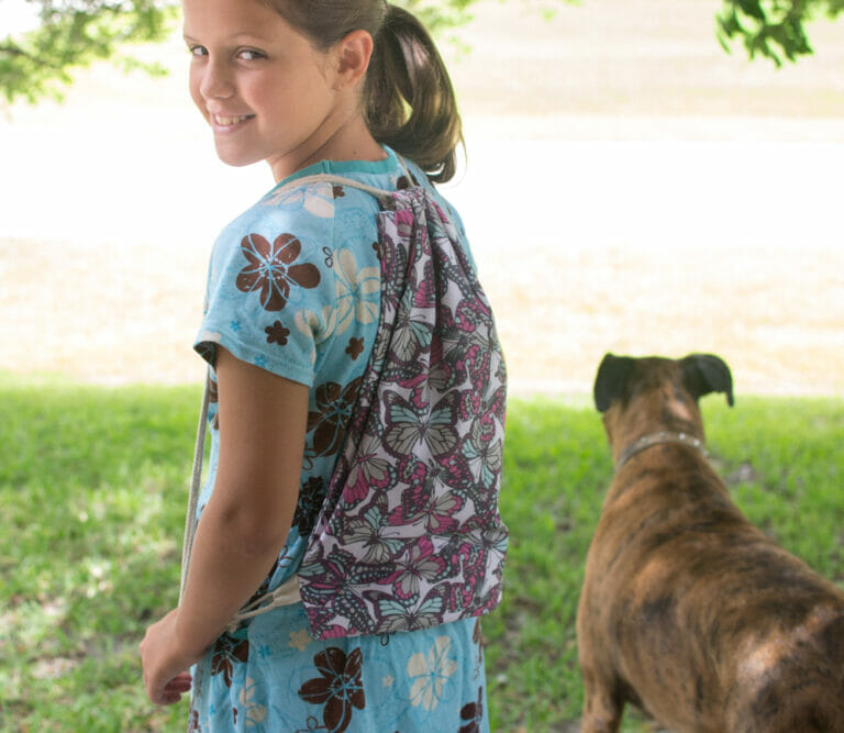 4 Tips For Helping Kids Learn To Sew