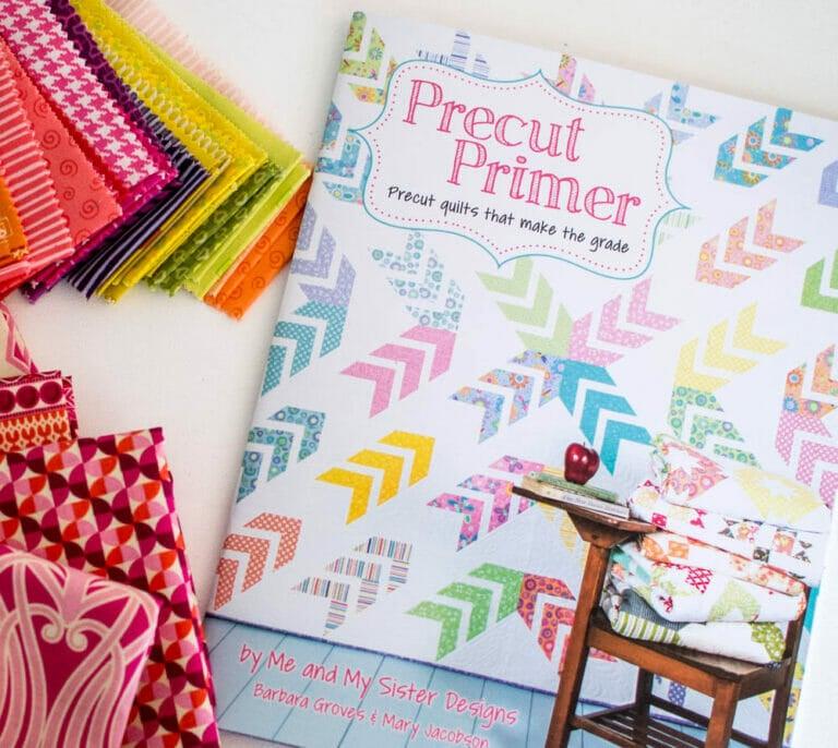 Precut Primer Book Review!
