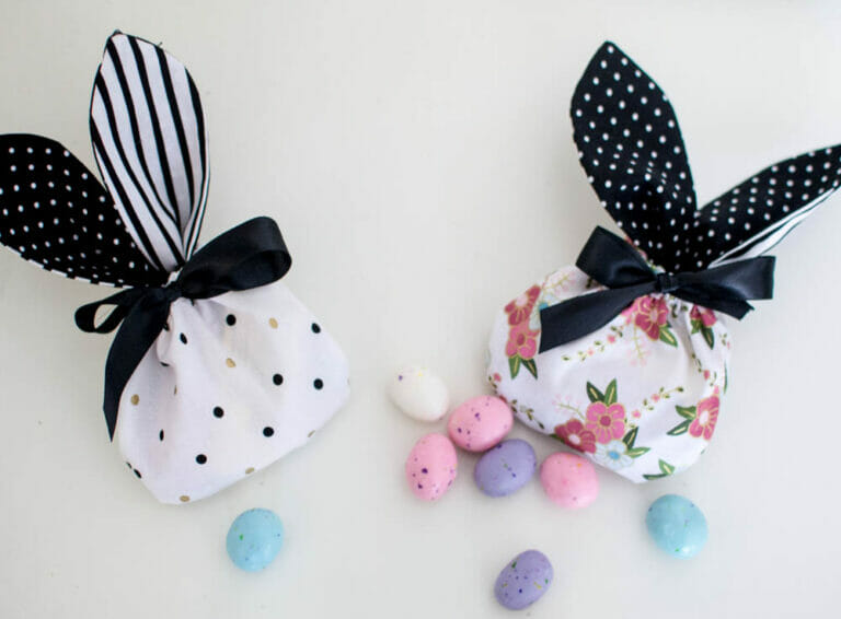More Bunny Treat Bags!