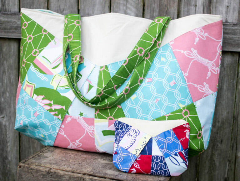 Show off Saturday… Sewing Projects for Spring Quilt Market!