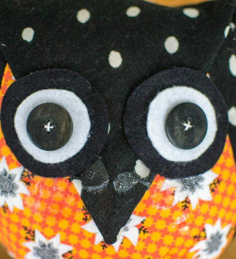 Terrible Tuesday… Owl Boogers!