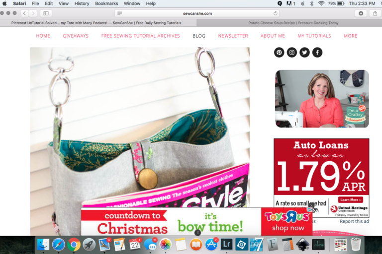 In Defense of Bloggers who Allow Ads on their Blogs