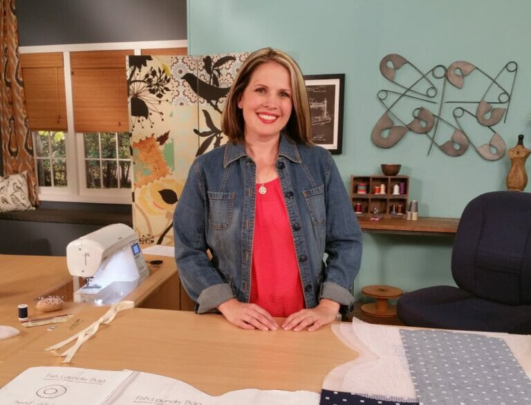 See me on It's Sew Easy TV again!