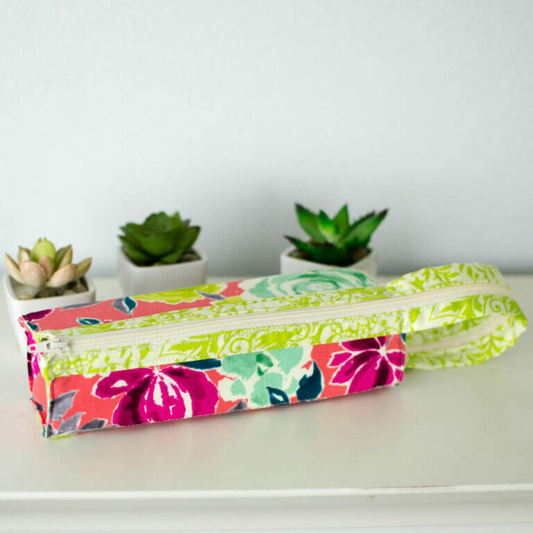 Pinterest UnTutorial Solved… Check out my Zola Pen Case!