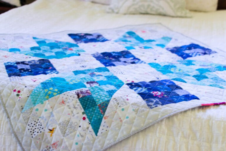 Glitter Quilt Patterns are here!!!