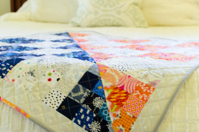 The New UpRising Glitter Quilt is here!!!