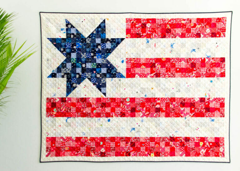 Happy Flag Day! Get Miss Betsy on sale today…