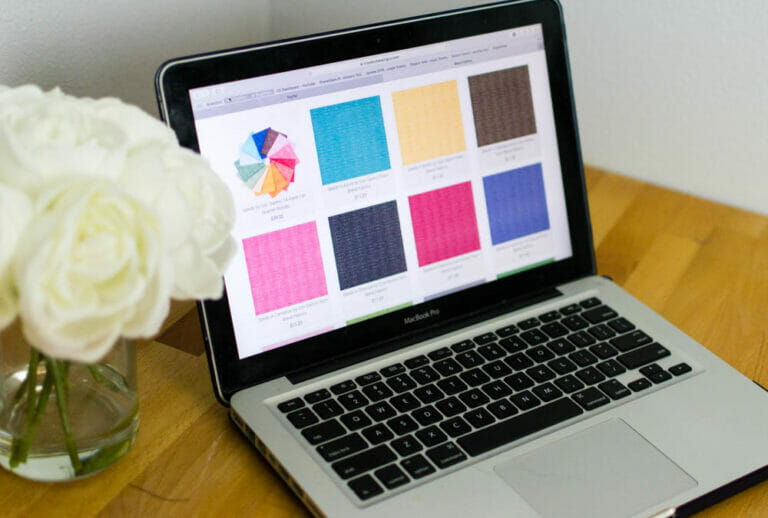 Why not 'Shop Online – Pick Up in Store' from Local Quilt Shops?