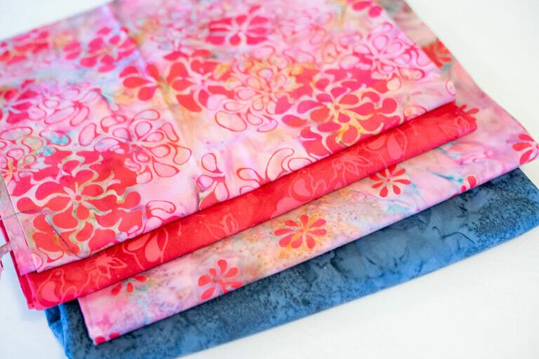 Fabric Recommendations for Sewing Homemade Face Masks
