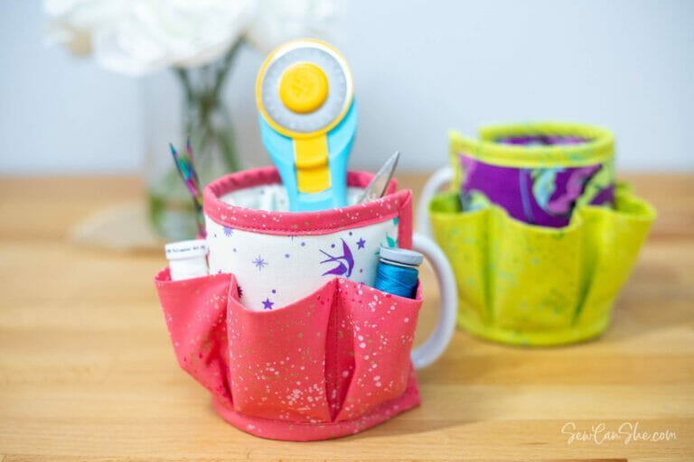 25 Useful & Beautiful Things to Sew – Easy Sewing Patterns
