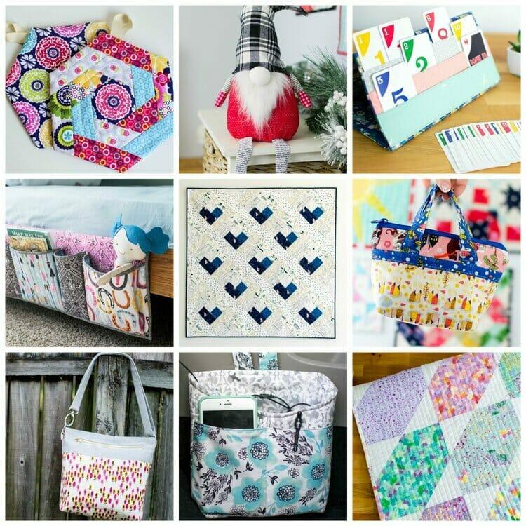 SewCanShe Printable Sewing Patterns