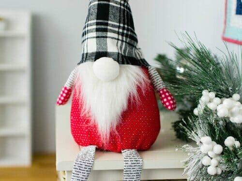 free christmas sewing patterns
